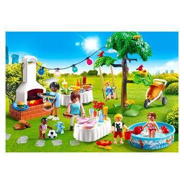 Playmobil: Kerti parti 9272 - . kép