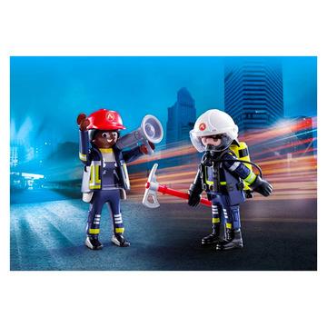Playmobil: Tűzoltók 70081 - . kép