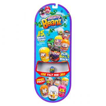 Mighty Beanz: Nagy szett - 15 darabos