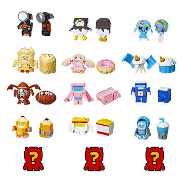 Transformers: Botbots 5 darabos szett - többféle - . kép