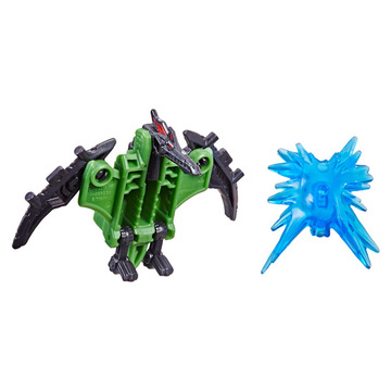 Transformers: Battle Masters - Pteraxadon robotfigura - . kép