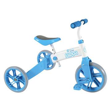 YVelo: 2 az 1-ben futóbringa - kék