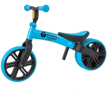 Yvelo: Junior Balance futóbicikli - kék - . kép