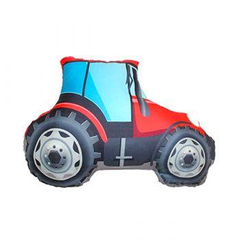 Traktor formapárna - 40 cm
