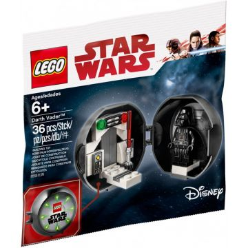 LEGO Star Wars: Darth Vader Pod 5005376 - . kép