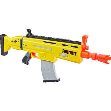 Nerf: Fortnite AR-L fegyver 20 darab szivacslövedékkel - . kép