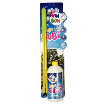 Fru Blu: Set baloane de săpun cu băţ - diferite - .foto