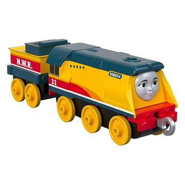 Thomas nagy mozdonyok - Rebecca
