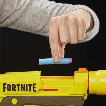 Nerf: Fortnite SP-L szivacslövő fegyver - . kép