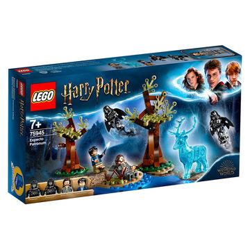 LEGO Harry Potter: Expecto Patronum 75945
