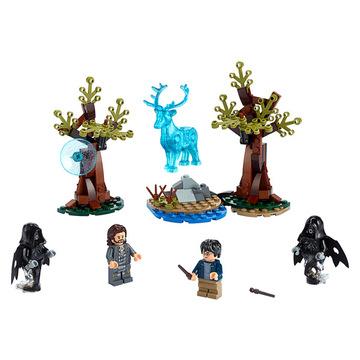 LEGO Harry Potter: Expecto Patronum 75945  - . kép