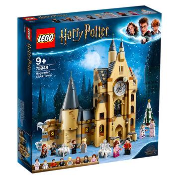 LEGO Harry Potter: Roxforti óratorony 75948 - . kép