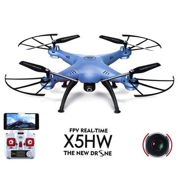 SYMA: X5HW kamerás quadcopter - . kép
