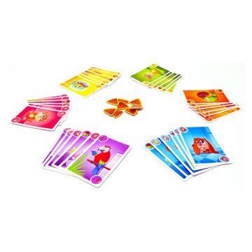 Nem én voltam! Kikakija kártyajáték - . kép