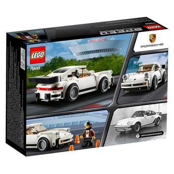 LEGO Speed Champions: 1974 Porsche 911 Turbo 3.0 75895 - . kép
