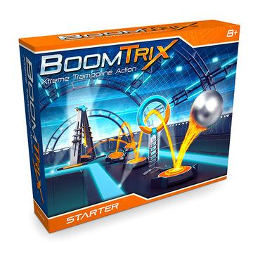 Boomtrix: kezdő szett