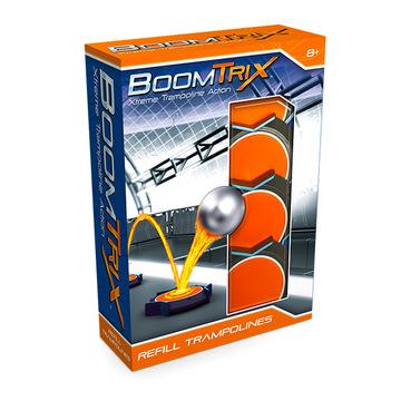 Boomtrix: trambulin kiegészítő