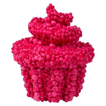 Orb Molecules: építőkészlet - rózsaszín - . kép