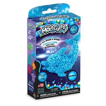 Orb Molecules: építőkészlet - kék