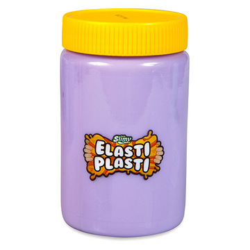 Orb Slimy: Elasti Plasti slime - 425g, lila - . kép