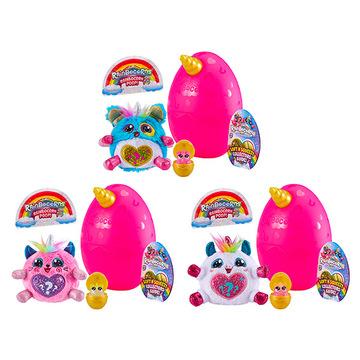 Rainbocorns: Sparkle Heart meglepetés csomag - . kép