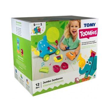 Tomy Toomies: Dumbó dallamok - . kép