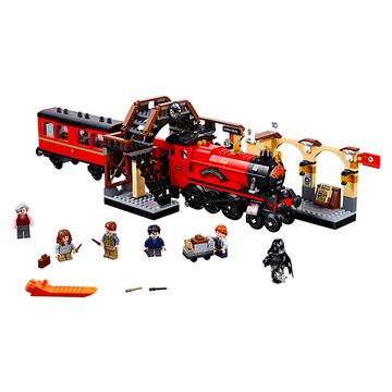 LEGO Harry Potter: Roxfort expressz 75955 - . kép