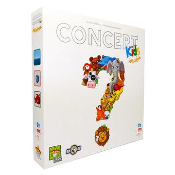 Concept Kids - Állatok