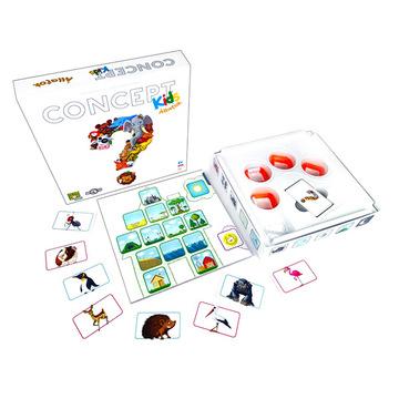 Concept Kids - Állatok - . kép