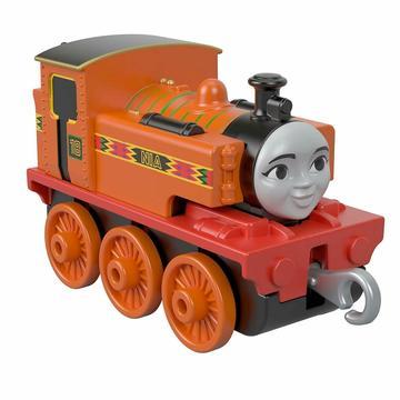 Thomas Trackmaster: Push Along Metal Engine - Nia