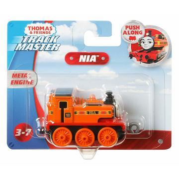 Thomas Trackmaster: Push Along Metal Engine - Nia - . kép