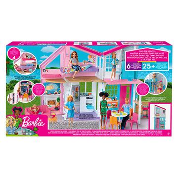 Barbie: tengerparti álomház - . kép