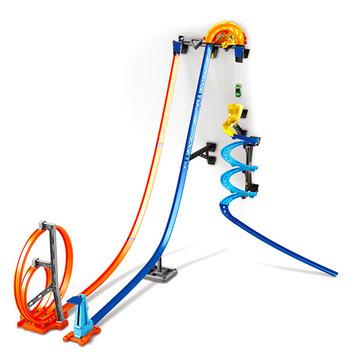 Hot Wheels: Track Builder függőleges szuperpálya - . kép