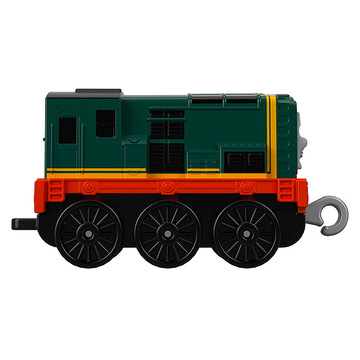 Thomas Trackmaster: Push Along Metal Engine - Paxton - . kép