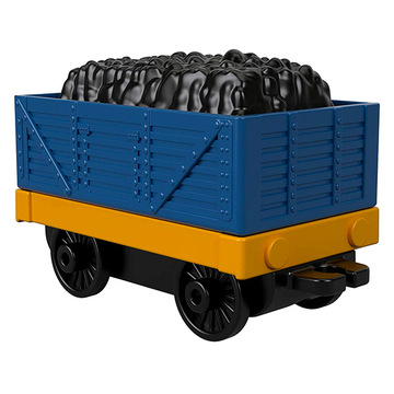 Thomas Trackmaster: Push Along Metal Engine - Troublesome Truck - . kép