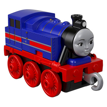 Thomas Trackmaster: Push Along Metal Engine - Hong-Mei - . kép