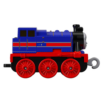Thomas Trackmaster: Push Along Metal Engine - Hong-Mei - . kép