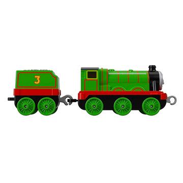 Thomas Trackmaster: Push Along Large Engine - Henry - . kép