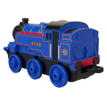 Thomas Trackmaster: Push Along Large Engine - Belle - . kép