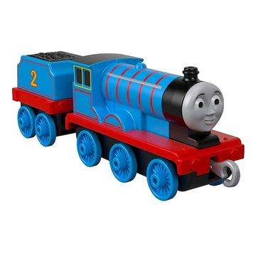 Thomas Trackmaster: Push Along Large Engine - Edward