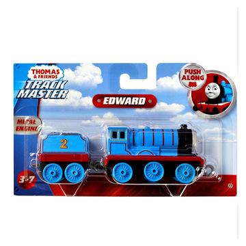 Thomas Trackmaster: Push Along Large Engine - Edward - . kép