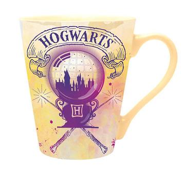Harry Potter: kastélyos bögre - 250 ml