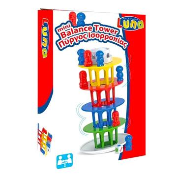 Luna: Egyensúly torony játék - . kép