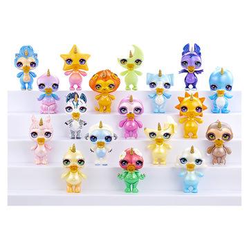Poopsie: Sparkly Critters figurák üdítős pohárban - többféle - . kép