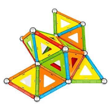 Geomag Confetti: 68 darabos készlet - . kép
