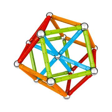 Geomag Confetti: 127 darabos készlet - . kép