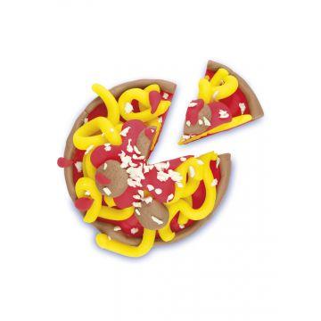 Play-Doh: kemencés pizza sütő gyurmaszett - . kép