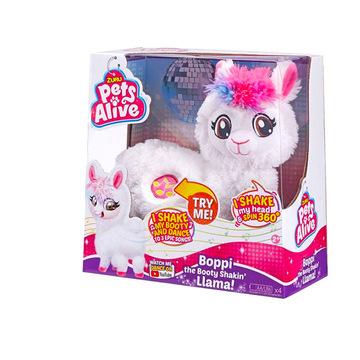 Zuru Pets Alive: Boppi, a táncoló láma