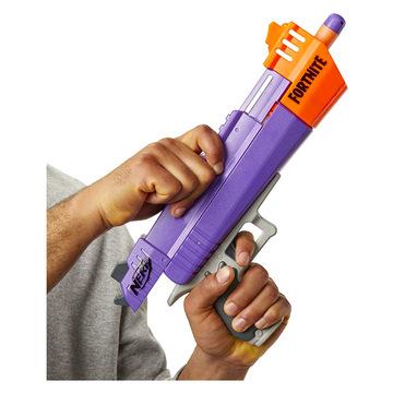 Nerf: Fortnite HC-E szivacslövő fegyver - . kép