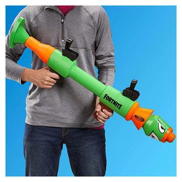 Nerf: Fortnite Fire Rocket szivacslövő fegyver - . kép